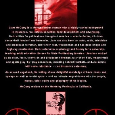 Raker Chronicles V - Into the Flames - e-Book by Liam McCurry