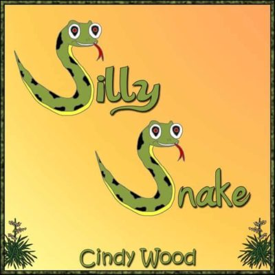 Silly Snake by Cindy Wood