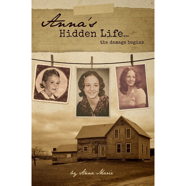 Annas Hidden Life the damage begins