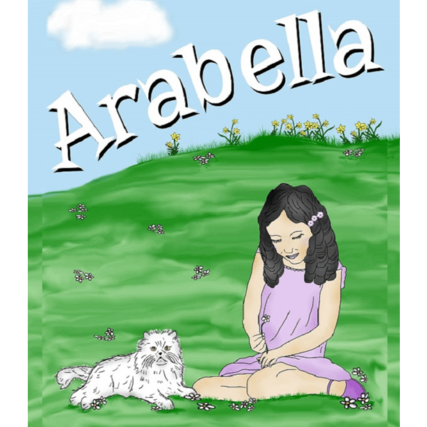 Arabella by Elga Haymon White