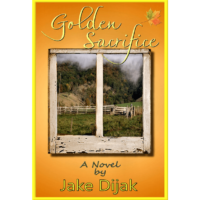 Golden Sacrifice by Jake Dijak