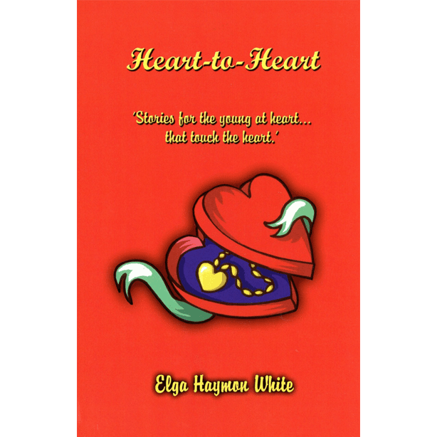 Heart-to-Heart by Elga Haymon White