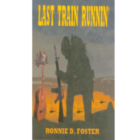Last Train Runnin by Ronnie D. Foster