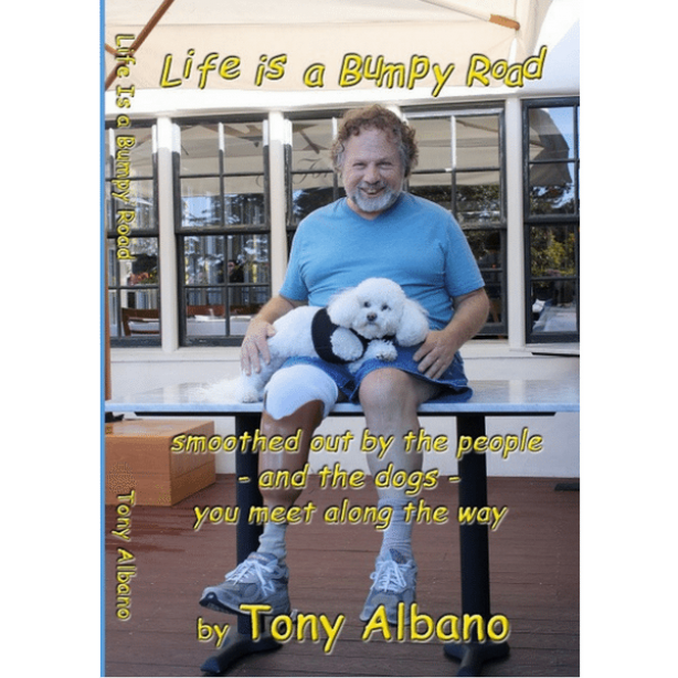 life-is-a-bumpy-road-by-tony-albano