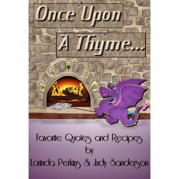 Once-Upon-A-Thyme-by-Lorinda-Perkins-and-Judy-Sanderson
