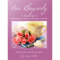Pure Rhapsody - Romance, Seasons-Holidays e-Book by Elga Haymon White