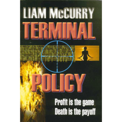Terminal Policy by Liam McCurry