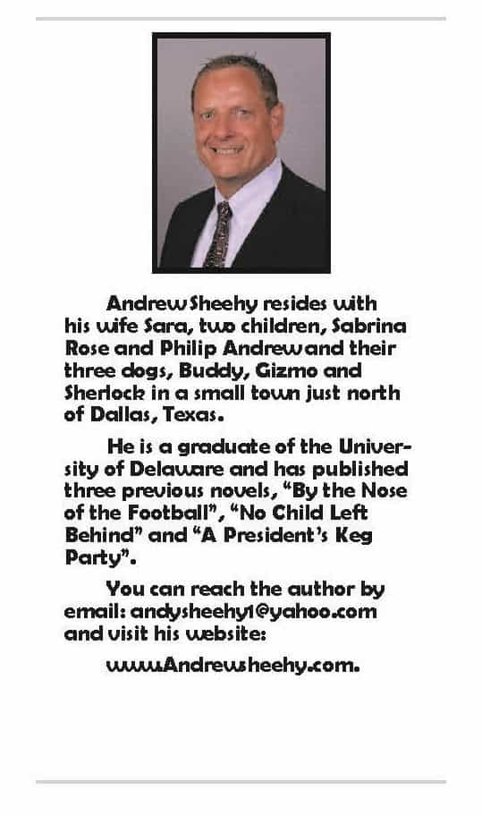 Smile, Mr. President, You're Dead by Andrew Sheehy e-Book