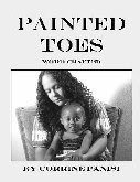 Painted Toes by Corrine Panisi