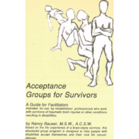 Acceptance Groups for Survivors