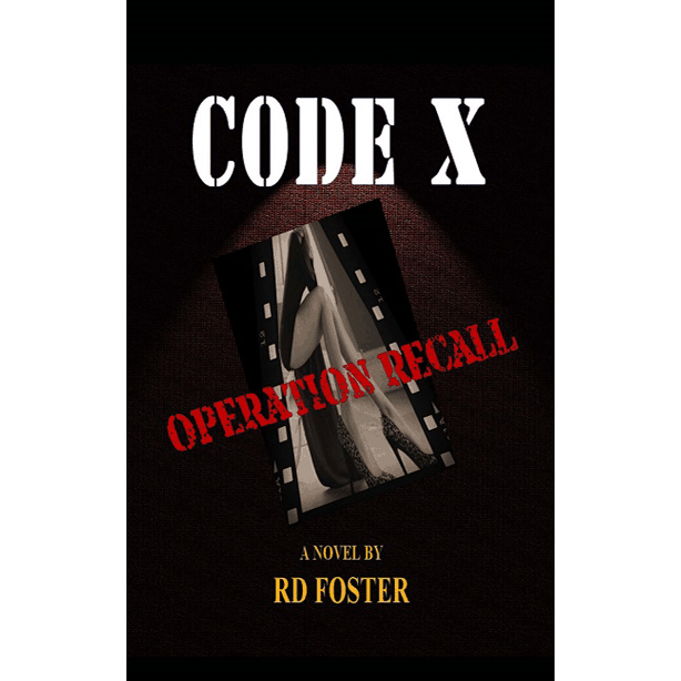 CodeX by RD Foster