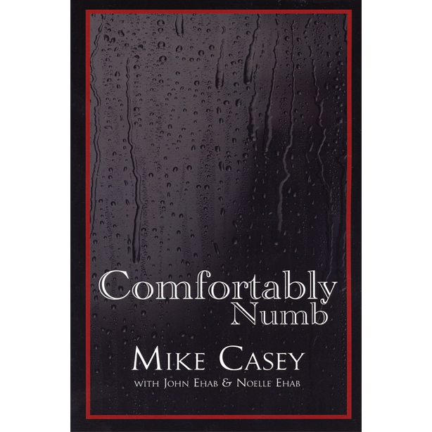 Comfortabley Numb by Mike Casey
