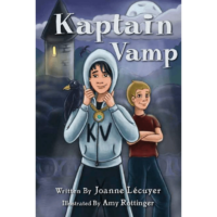 Kaptain Vamp by Joanne Lecuyer