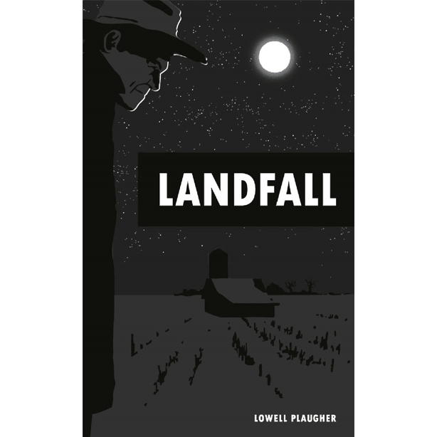 Landfall by Lowell Plaugher