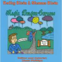Magic Dragon-Soruses by Kathy Klein & Shanna Klein