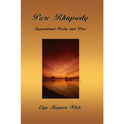 Pure Rhapsody by Elga White