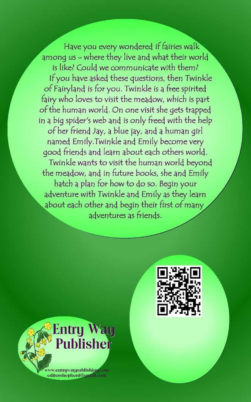 Twinkle of Fairyland Book Three